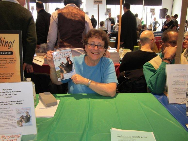 Fay Jacobs/A&M Books