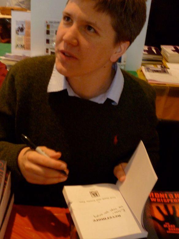 Bold Strokes Books —SPONSOR—Nell Stark