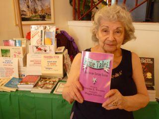 TNTClassic Books—Francine Trevens