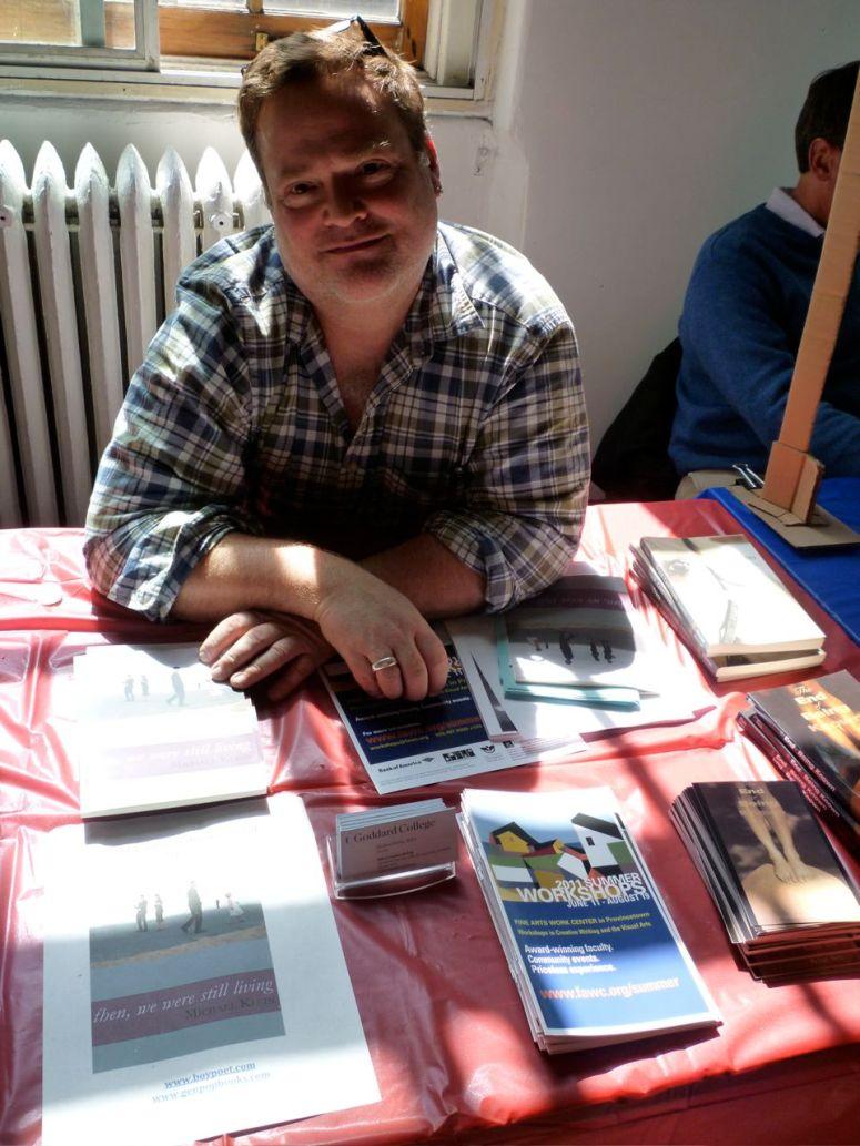 GenPop Books/Michael Klein