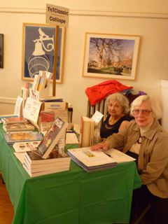TNTClassic Books/Calliope Press—Francine Trevens, Kay Williams