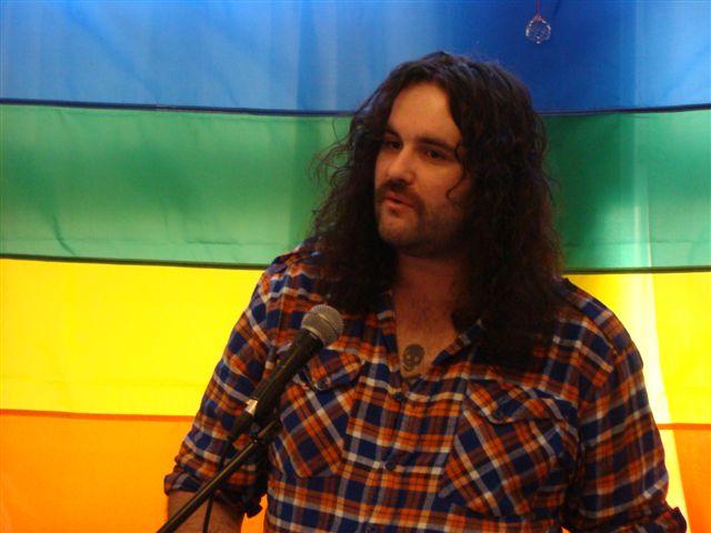 Poetry Salon 2011—Moonshine Shorey