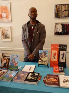 Soul Write Publishing—Marquette Carney