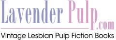 Lavender Pulp
