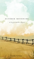 Leslea Newman _OctoberMourning