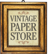 Vintage Paper Store