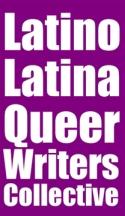 latino latina queer writers collective logo 2013sm