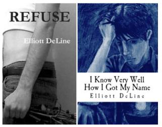 Elliott DeLine_CVs