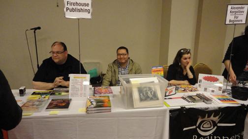 Firehouse Publishing