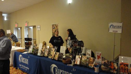 Riptide Publishing