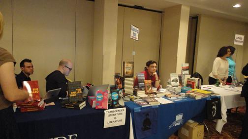 Topside Press & Bluestockings Bookstore