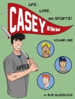 CaseyAtBat_Glasscock_Cover