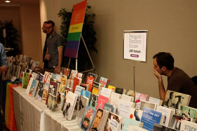 RBF7_Penguin Random House LGBT Network